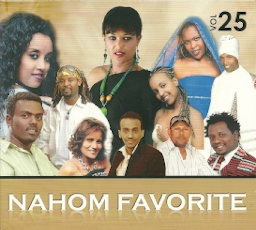 Nahom Fav-Vol.25