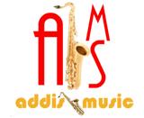 Addis Music Store
